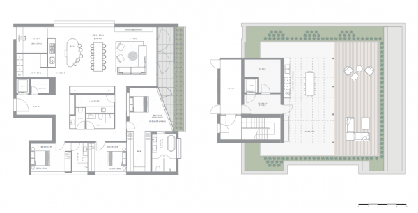 What do your floorplans say about your off-the-plan project?