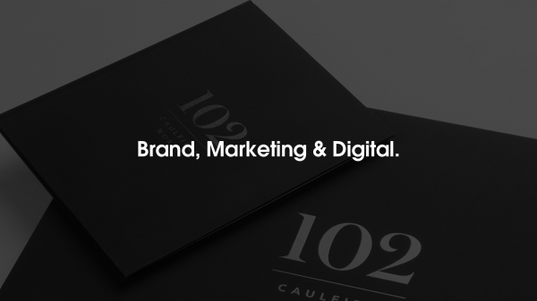 Who do you think you are? Defining your brand identity