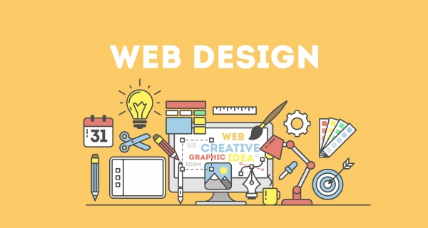 Bold web design ideas to make you stand out from the crowd