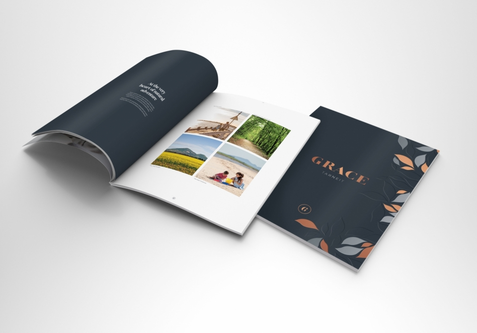Creative Collateral