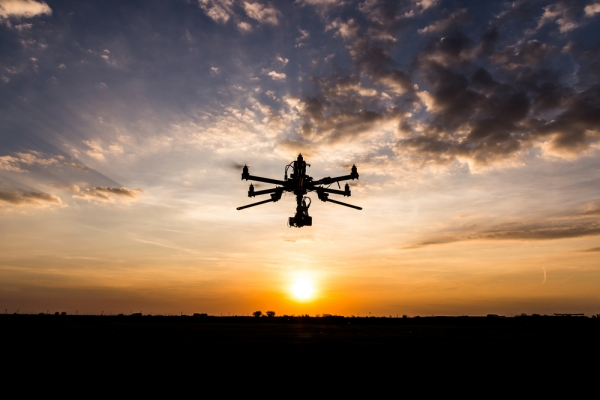Drone Technology - What are the possibilities?