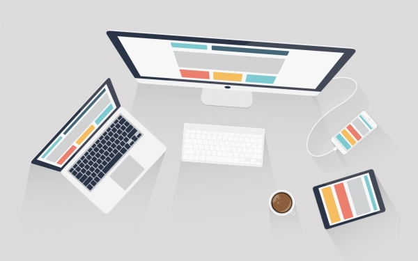 A Responsive Website, what is it & why do you need it?