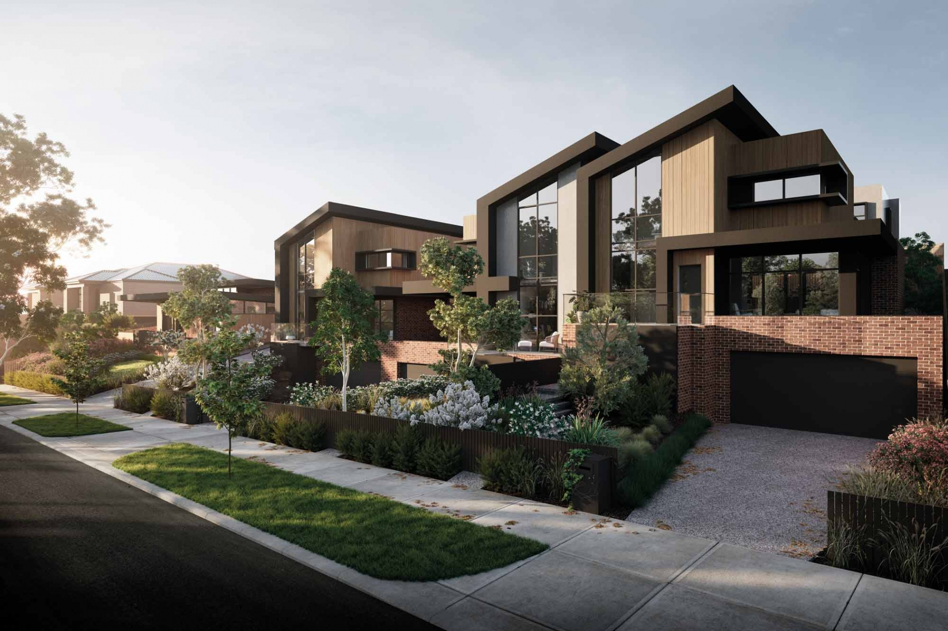 Elora Templestowe Lower Renders