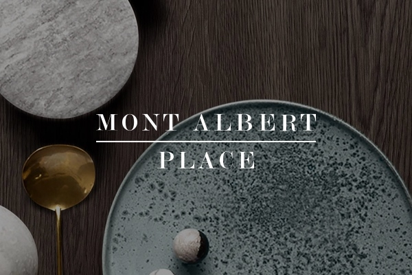 Mont Albert Place